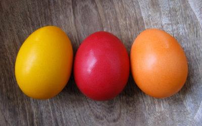 Ostern – Kulinarische Köstlichkeiten
