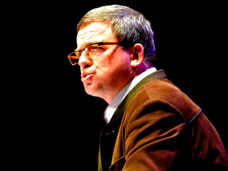 Aktuelle Lesungen – Dr. Hans Göttler