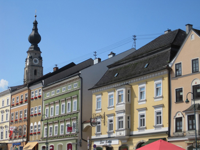 Braunau Altstadt