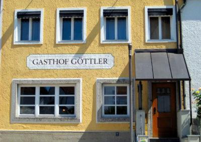 Gasthaus Göttler Galerie