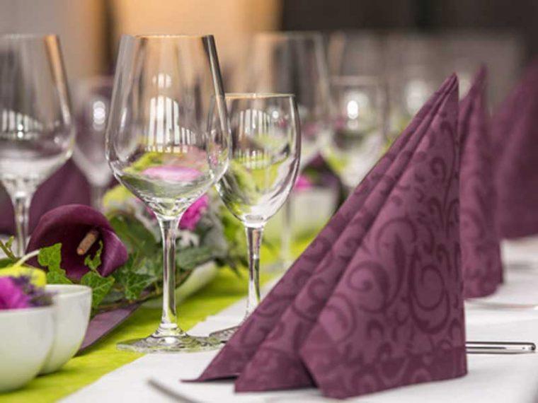 Kulinarischer Veranstaltungskalender – erstes Halbjahr