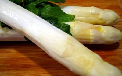 Spargel – Königliches Gemüse